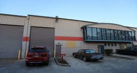 Factory, Warehouse & Industrial commercial property for sale at 16/29 Coombes Drive Penrith NSW 2750