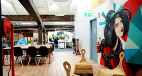 Serviced Offices commercial property for lease at 2/63 Dixon Street Haymarket NSW 2000