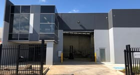 Factory, Warehouse & Industrial commercial property for lease at 4B Burnett Street Somerton VIC 3062