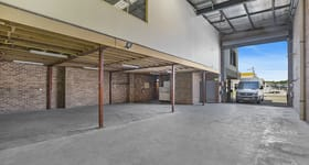 Factory, Warehouse & Industrial commercial property for lease at 22 McCauley Street Matraville NSW 2036