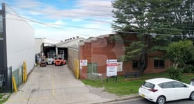 Factory, Warehouse & Industrial commercial property for lease at 110A Wetherill Street (North) Silverwater NSW 2128