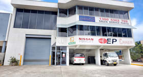 Factory, Warehouse & Industrial commercial property for lease at 41 EGERTON STREET Silverwater NSW 2128