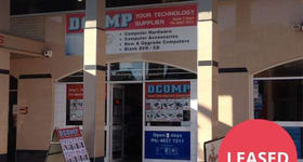 Offices commercial property leased at 7/192 Queen St Campbelltown NSW 2560
