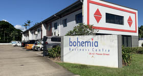 Showrooms / Bulky Goods commercial property for lease at 9/38-42 Pease Street Manoora QLD 4870