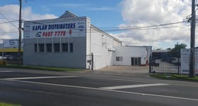Factory, Warehouse & Industrial commercial property for lease at 218 Whitehall Street Yarraville VIC 3013
