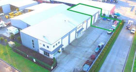 Factory, Warehouse & Industrial commercial property for lease at Unit 3/40 Bradmill Ave Rutherford NSW 2320