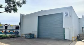 Factory, Warehouse & Industrial commercial property for lease at 7 Raleigh Street Spotswood VIC 3015
