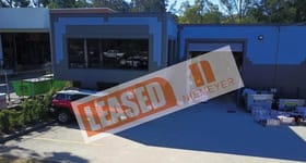 Factory, Warehouse & Industrial commercial property leased at 29 Prince William Drive Seven Hills NSW 2147
