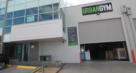 Factory, Warehouse & Industrial commercial property for lease at 16/94 Abbott Road Hallam VIC 3803