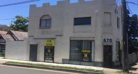 Shop & Retail commercial property leased at Kogarah NSW 2217
