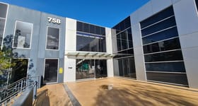 Offices commercial property for lease at D2/756-758 Blackburn Road Clayton VIC 3168
