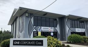 Showrooms / Bulky Goods commercial property for lease at Unit 1/1-3 Corporate Crescent Garbutt QLD 4814