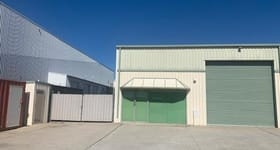 Factory, Warehouse & Industrial commercial property sold at 6/88 Sheppard Street Hume ACT 2620