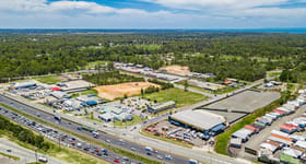 Factory, Warehouse & Industrial commercial property for lease at 252 Bruce Highway Eastern Service Road Burpengary QLD 4505
