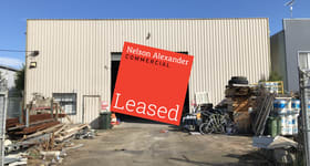 Factory, Warehouse & Industrial commercial property leased at 11 Arvona Avenue Sunshine North VIC 3020