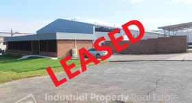 Showrooms / Bulky Goods commercial property for lease at Girraween NSW 2145