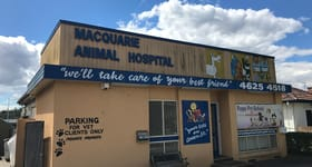Medical / Consulting commercial property for lease at 53 Queen St Campbelltown NSW 2560