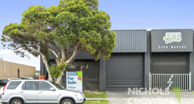 Factory, Warehouse & Industrial commercial property sold at 7/2 Apsley Place Seaford VIC 3198