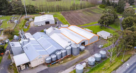Factory, Warehouse & Industrial commercial property for lease at SHED A&B/1-5 BISHOP ROAD Mount Gambier SA 5290
