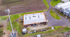 Factory, Warehouse & Industrial commercial property for lease at SHED F/1-5 BISHOP ROAD Mount Gambier SA 5290