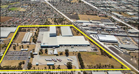 Factory, Warehouse & Industrial commercial property for lease at 120 Northcorp Boulevard Broadmeadows VIC 3047