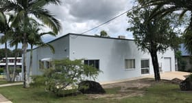 Showrooms / Bulky Goods commercial property leased at First Floor/57 National Park Road Nambour QLD 4560