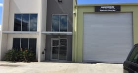 Factory, Warehouse & Industrial commercial property for lease at 34/75 Waterway Drive Coomera QLD 4209