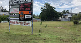 Development / Land commercial property for lease at 27A Rigby Street Nambour QLD 4560