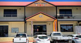 Offices commercial property for lease at F6, 45 Northside Drive Hillarys WA 6025
