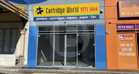 Shop & Retail commercial property for lease at Unit 4/268 Canterbury Road Revesby NSW 2212