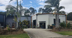 Factory, Warehouse & Industrial commercial property leased at 1/17 Lucky Lane Billinudgel NSW 2483