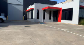 Factory, Warehouse & Industrial commercial property for lease at 41-43 Pacific Drive Keysborough VIC 3173