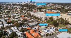 Medical / Consulting commercial property for lease at 170 Cambridge Street West Leederville WA 6007