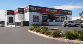 Showrooms / Bulky Goods commercial property for lease at 20 Albion Street Warwick QLD 4370