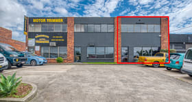 Factory, Warehouse & Industrial commercial property for lease at 3/18 Randall Street Slacks Creek QLD 4127