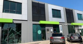 Factory, Warehouse & Industrial commercial property for sale at Unit 5-34/5 - 34 Wirraway Dr Port Melbourne VIC 3207