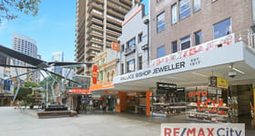 Showrooms / Bulky Goods commercial property for lease at Level 4 & 8/117 Queen Street Brisbane City QLD 4000