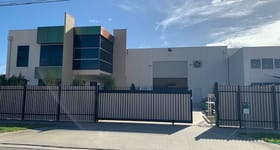 Factory, Warehouse & Industrial commercial property for lease at 35 Green Street Doveton VIC 3177