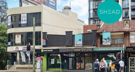 Offices commercial property leased at 6-8 Pacific Highway St Leonards NSW 2065