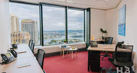 Offices commercial property leased at 3649/1 Macquarie Place Sydney NSW 2000