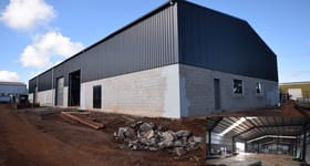 Factory, Warehouse & Industrial commercial property for lease at 25 Industrial Avenue Wilsonton QLD 4350