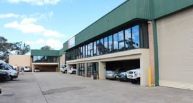 Factory, Warehouse & Industrial commercial property for lease at 1/3 Carnegie Place Blacktown NSW 2148