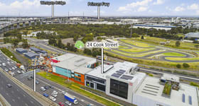 Medical / Consulting commercial property for lease at 2/24 Cook Street Port Melbourne VIC 3207