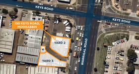 Showrooms / Bulky Goods commercial property for lease at 150 Keys Road Moorabbin VIC 3189