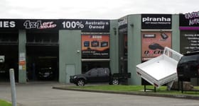 Showrooms / Bulky Goods commercial property for lease at 3/383 Dorset Road Bayswater VIC 3153