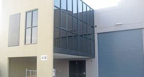 Factory, Warehouse & Industrial commercial property for lease at 1/48 Redcliffe Gardens Drive Clontarf QLD 4019