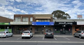 Factory, Warehouse & Industrial commercial property leased at 1/138 Rosebank Avenue Clayton South VIC 3169
