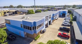 Factory, Warehouse & Industrial commercial property leased at Unit 4/42 Lancaster Street Ingleburn NSW 2565