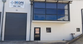 Factory, Warehouse & Industrial commercial property for lease at 59/176 South Creek Road Cromer NSW 2099