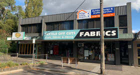 Offices commercial property for lease at 2/184 Main Street Lilydale VIC 3140